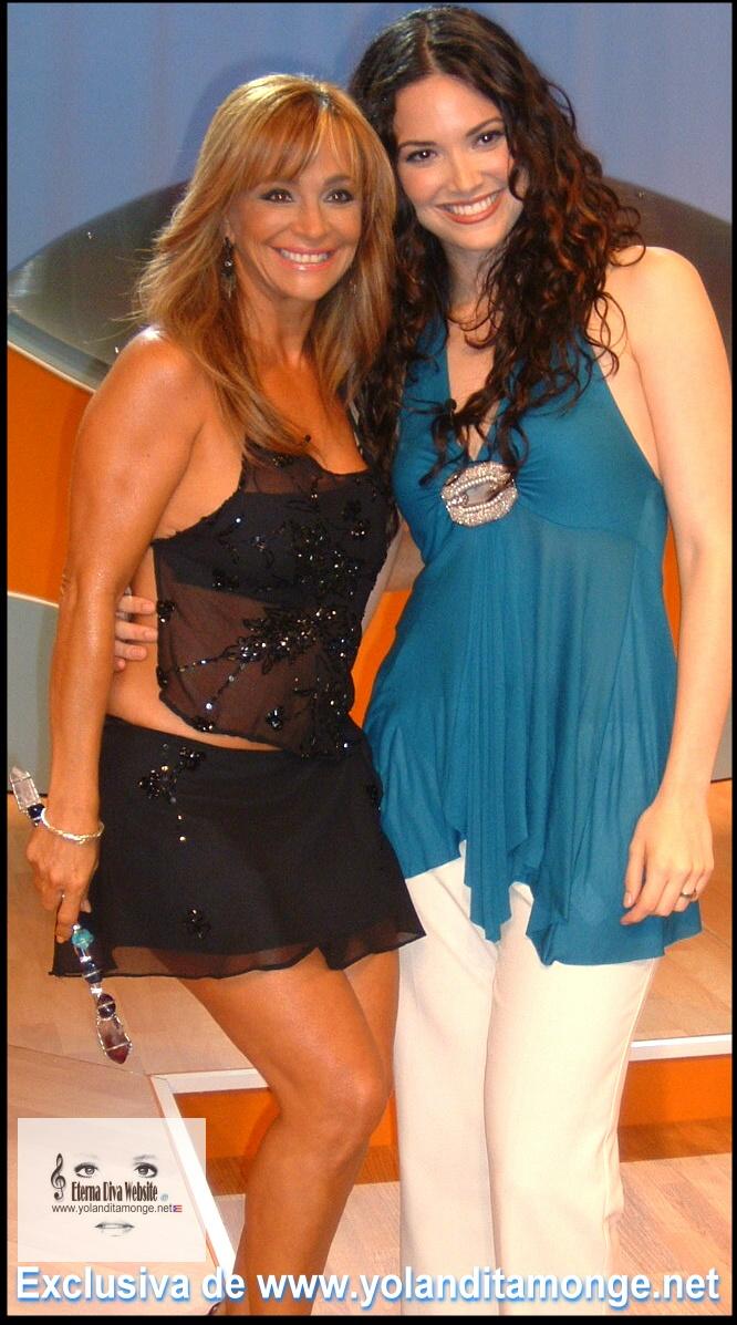 Con Miss Universe Denisse Quinones